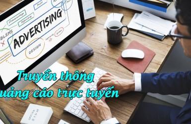 Truyền thông trực tuyến